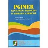 PGIMER Management Protocols In Emergency Medicine 2020
