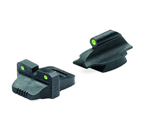 Meprolight Remington Tru-Dot Night Sight for 870, 1100 & 11-87 rifle sight set (for slug guns before 2010)