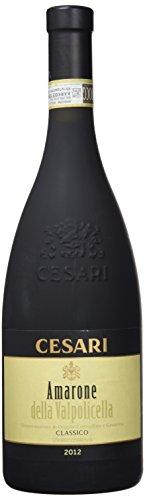 Cesari Amarone Della Valpolicella Clásico Vino Tinto - 750 ml