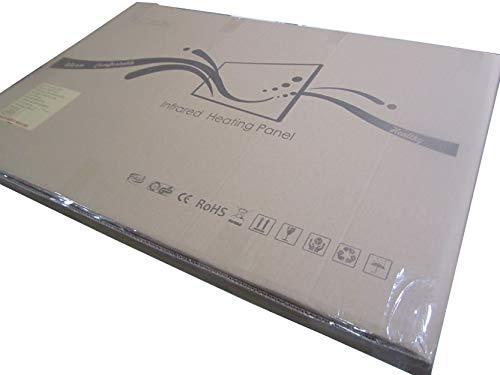 INFRAROT-HEIZUNG 600W-60×100 cm-Bild-Heizung Heiz-Panel Elektro-Heizung Heiz-Körper Bild 2*