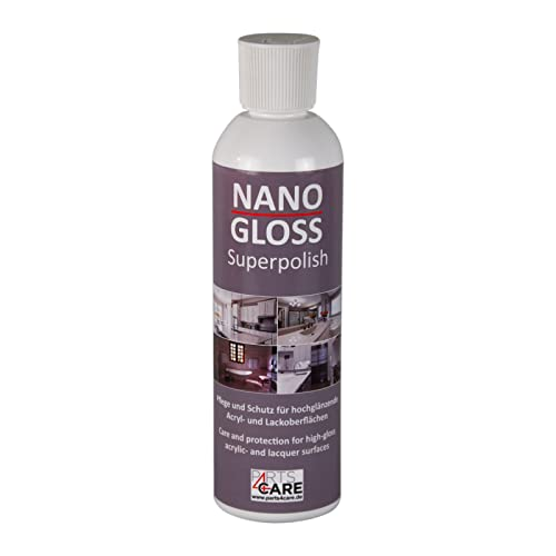 Parts4Care -  Nano Gloss