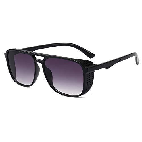 CCGSDJ Night Vision Bril Voor Koplamp Rijden Zonnebril Geel Lens UV400 Bescherming Nachtkleding voor Bestuurder