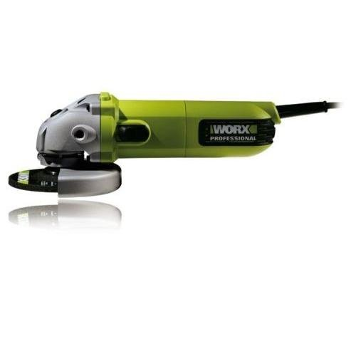 Mini amoladora profesional Worx WU706 710 W 115 mm