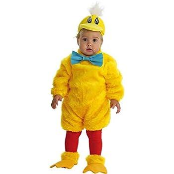 Guirca- Disfraz pollito baby, Talla 12-24 meses (85970.0): Amazon ...