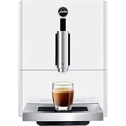 Jura-A1-Espressomaschine