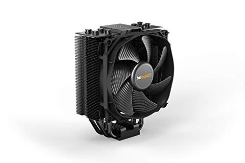 Be Quiet Dark Rock Slim Air Tower CPU Cooler Negro Carcasa De Ordenador