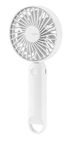山善 扇風機 ハンディファン モバイルバッテリー機能搭載 YE-H50