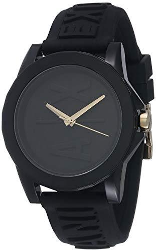 Listado de Reloj Armani Exchange Negro al mejor precio. 11