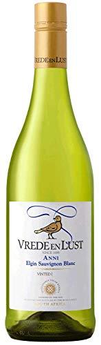 Vrede en Lust Anni Sauvignon Blanc 2019   Trocken   Weißwein aus Südafrika (0.75l)
