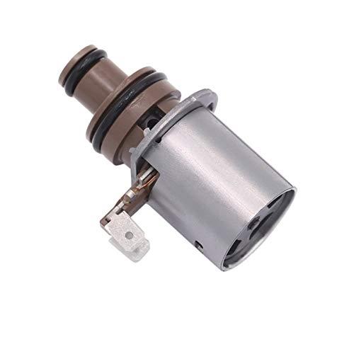 SSGLOVELIN Drehmomentwandler-Sperrmagnet-Fit für Subaru-Lineartronic CVT TR580 31825AA050 (Color : Silver)