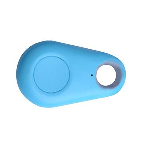 Mini localizzatore GPS Impermeabile per Animali Domestici, Cani, Gatti, Chiavi, Portafoglio, Borsa per Bambini, localizzatore GPS per Animali Domestici