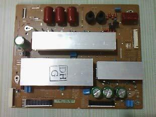 Pukido PHT51M09 plasma Z board LJ41-09422A 50HW-YB07 YD14 -  Plug Type  Universal