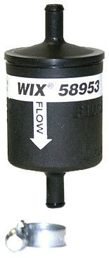 WIX Filters - 58953 Automatic Transmission Filter, Pack of 1