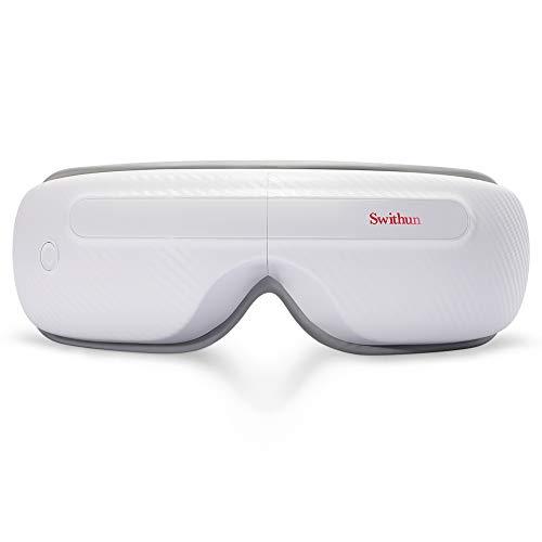 Swithun Faltbares Augenmassagegerät, wiederaufladbarem,...