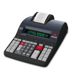Olivetti 221779 - Calculadora impresora, 14 dígitos