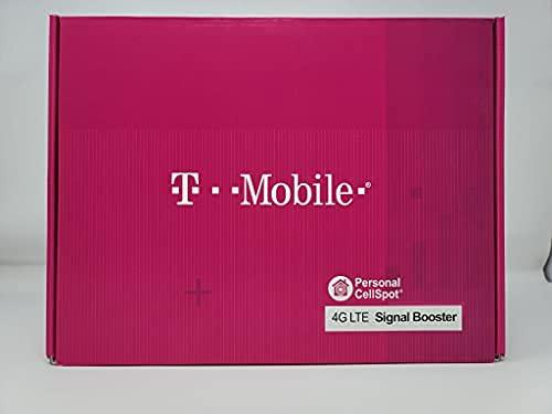 T-Mobile 4G LTE CellSpot Signal Boo…