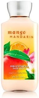 【Bath&Body Works/バス&ボディワークス】 ボディローション マンゴーマンダリン Body Lotion Mango Mandarin 8 fl oz / 236 mL [並行輸入品]