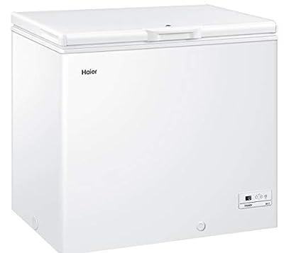 Haier HCE203R 203 Litre Chest Freezer