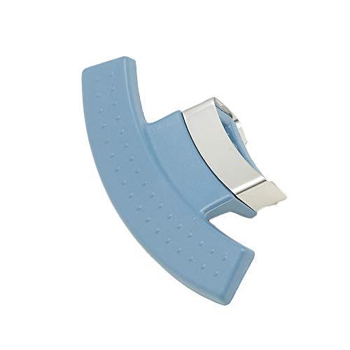 Fissler–Ersatzteil Seitengriff blau 200cm für Serie Magic line 2011720640