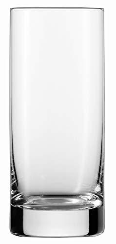 Schott Zwiesel BIERBECHER Paris 42 Bierglas, Tritan Kristalglas, Transparente, 6 cm, 6