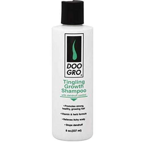 Doo Gro picotements Gro Shampooing avec contrôle ne s'écaille pas 300 ml/10 fl oz