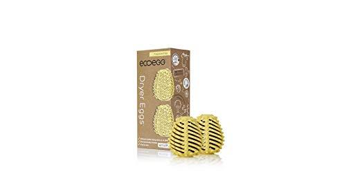 Ecoegg Huevos secadores, sin fragancia, 2