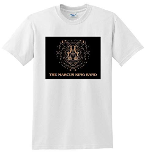 The Marcus King Band T Shirt Vinyl CD Cover Small Medium Large of XL
