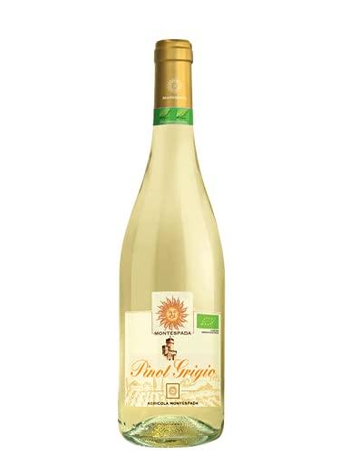 Pinot Grigio Garda DOC Biologico