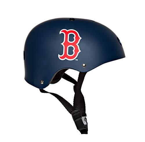 Boston Red Sox Multi-Sport Bike Helmet