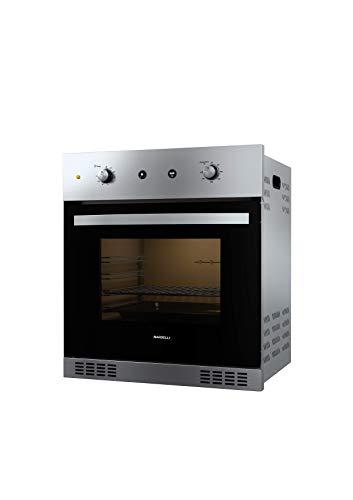 Forno Eletrico de Embutir Nardelli, New Order, N570 10017760, Inox, 57 L, 220V