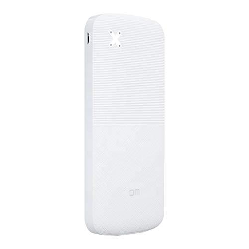 New Net Power Bank 10000 mAh USB C Cargador portátil Batería Externa USB-A Micro USB Type-C para Samsung Galaxy Huawei Sony LG Xiaomi Smartphone