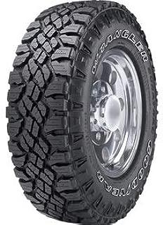 GOODYEAR WRANGLER DURATRAC (P) all_ Season Radial Tire-275/55R20 113T