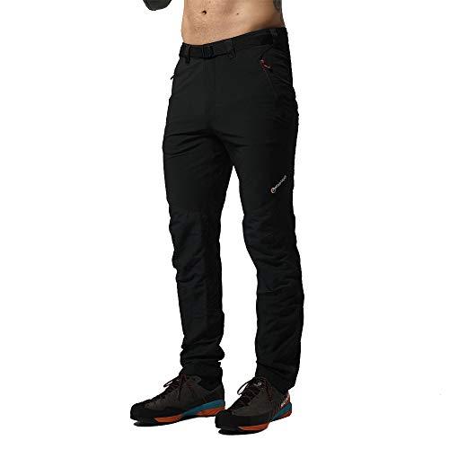 Montane Alpine Stretch Pantalon (Regular Leg) - XL