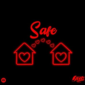 Safe (feat. Randy Leroy & C H)