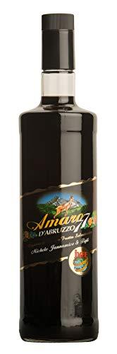 Distilleria JMEF dal 1888  Amaro D'Abruzzo 77 Jannamico, Antica Formula 700 ml