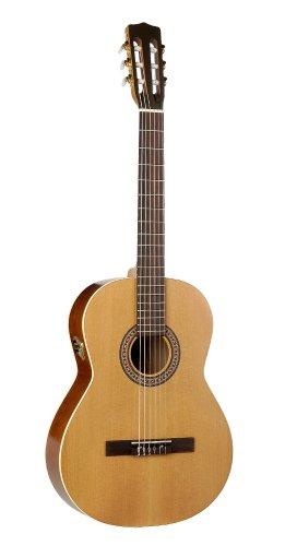 La Patrie Guitar, Etude QI