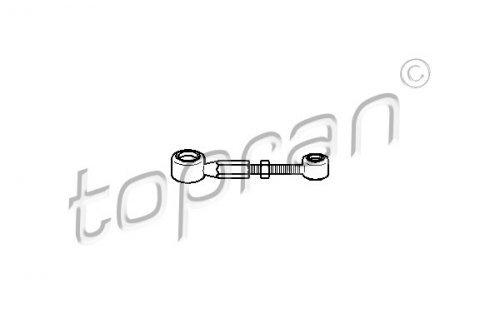 TOPRAN 721 260 W/ähl-//Schaltstange