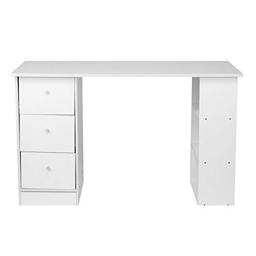 tablero escritorio blanco de la marca DFKEA