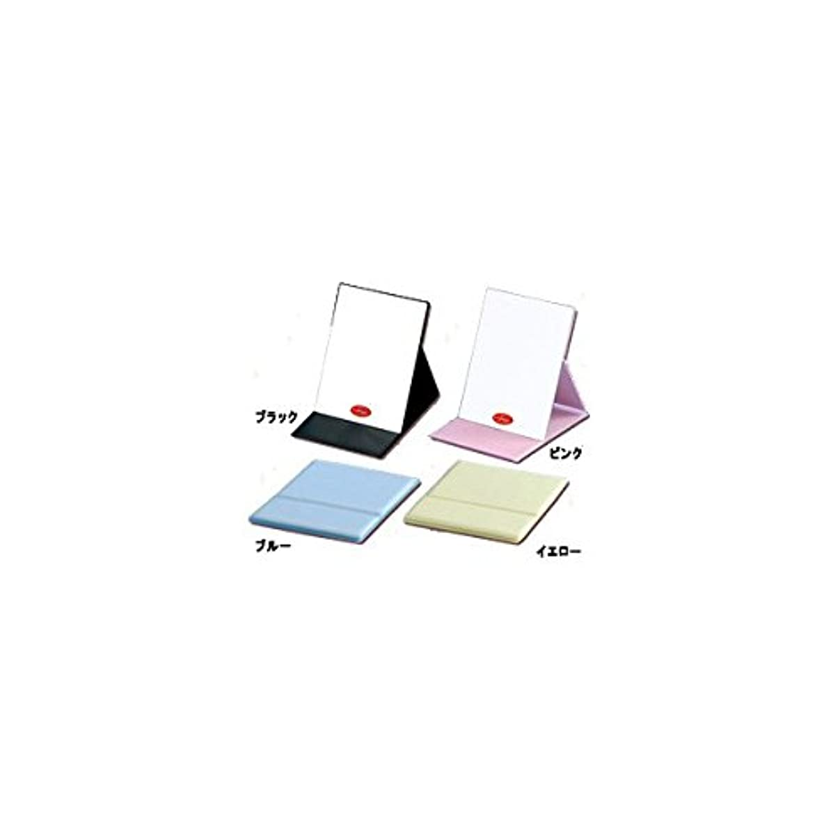 症候群宿命インシデントナピュア プロモデル カラーバージョン折立ミラー M ピンク