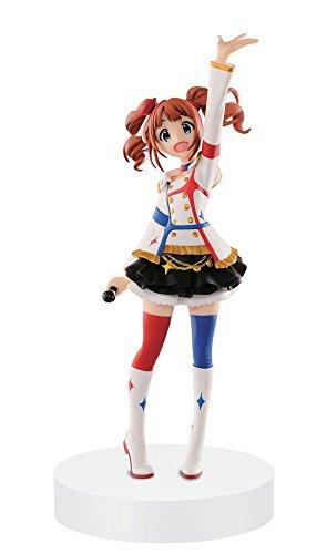 Banpresto 33233 – Figurine Yayoi Takatsuki de The Idolmaster Movie