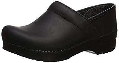 8d542ad441bfd1 Dansko Women s Professional Oiled Leather Clog