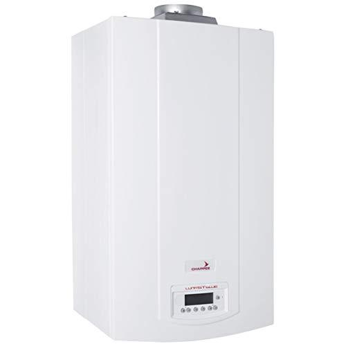 pas cher un bon Chaudière à gaz basse température murale ECS Luna ST + Blue 2.24CF Body Energy Class C / Bref…