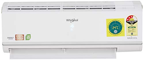Whirlpool 1.0 Ton 3 Star Split AC (Copper, 1.0T MAGICOOL ELITE PRO 3S COPR, White)