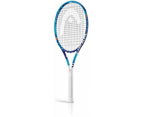 Head Tennisschläger Graphene Instinct 2015 Blau L3 by HEAD
