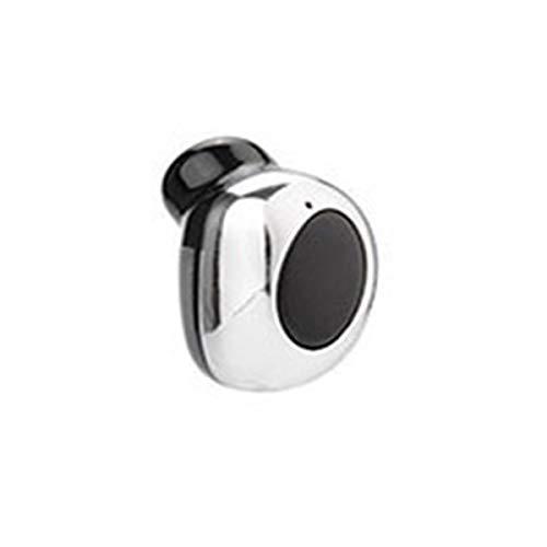 healthwen Mini Auricular en el oído Auriculares Manos Libres del Cargador USB del imán