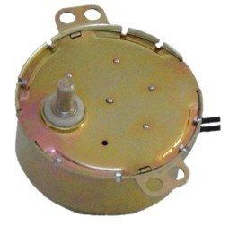 Pyramidenmotor Import 220V,B 49 mm,3 Umdr/min