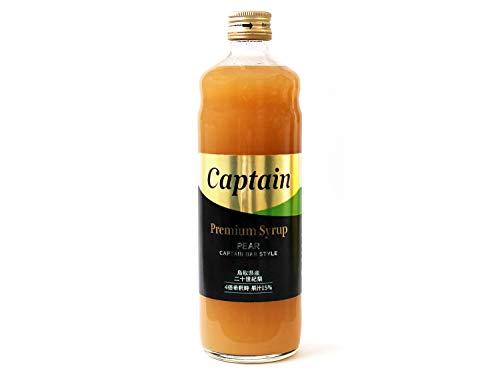 キャプテン・プレミアム 二十世紀梨