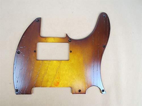 Guitar Parts 1pcs New Ailanthus ! Super beauty product restock quality top! Regular discount Wood Hand-Made Telecaster