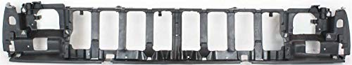 Header Panel Compatible with JEEP GRAND CHEROKEE 1993-1995 ABS Plastic