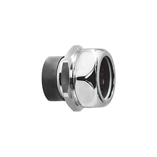 Nez de jonction cuvette - pour tube Ø 32 mm - Presto